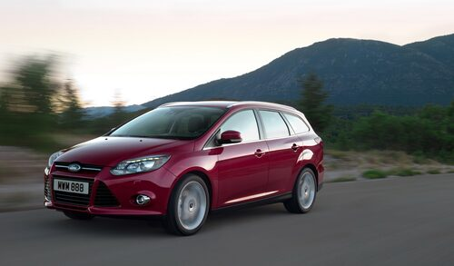 4. Ford Focus, 919 000 exemplar.