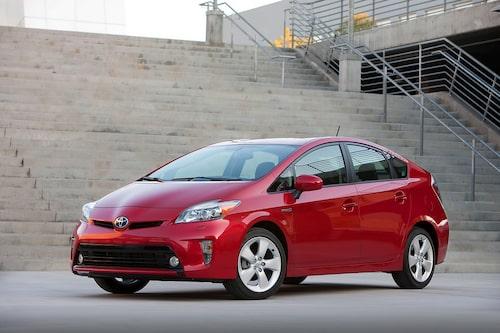 25. Toyota Prius, 426 000 exemplar.