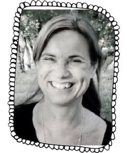 Susanne Nylund Skog, etnolog.
