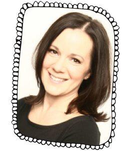 Paula Frösell, dietist.