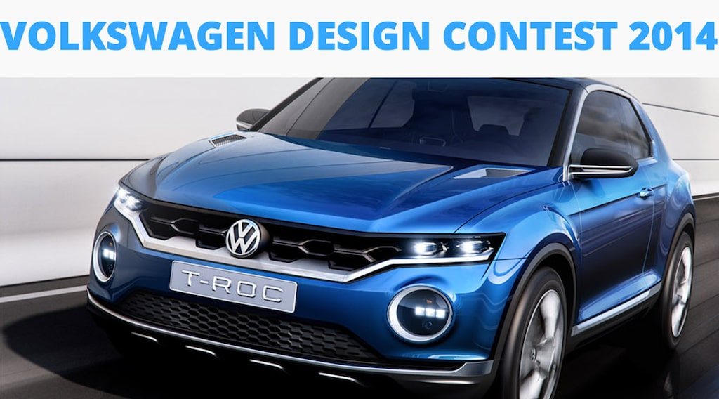 Volkswagen Design Contest