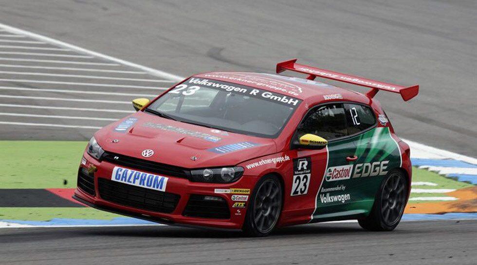 Victor Bouveng Scirocco R-Cup
