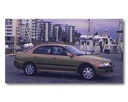 Mitsubishi Carisma 1,8 GDI