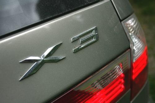 Den nya kraftfulla motorn i BMW X3 finns sedan tidigare i både 3- och 5-serien.