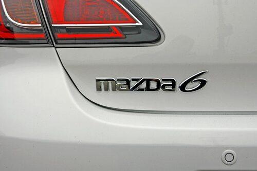 Mazda 6 har blivit en riktig kassako för företaget och den nya känns lika lyckad.