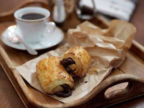 Bjud på lyxig helgfrukost!