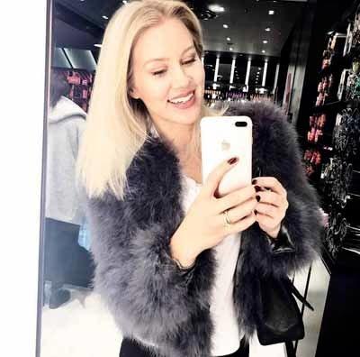 Företagaren, föreläsaren och författaren Isabella Löwengrips blogg har en miljon läsare i veckan.