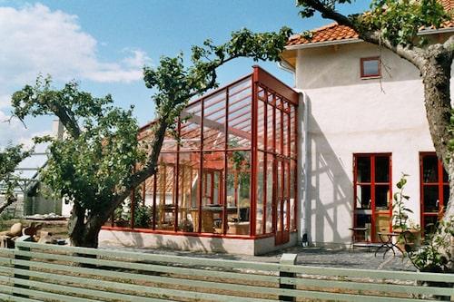 Bild: Glass house of Floreas