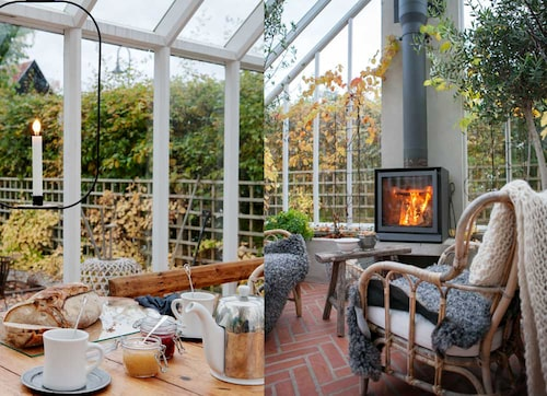 Bild: Sweden greenhouse