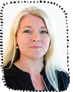Maria Holmberg, utredare, Konsumentverket