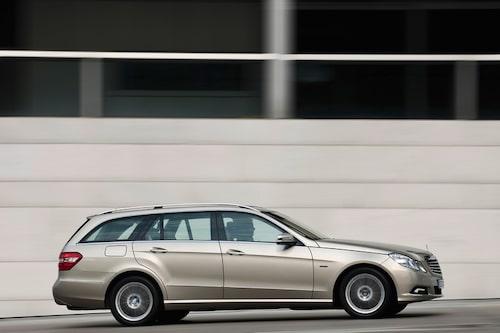 Mercedes E-klass Kombi 2010