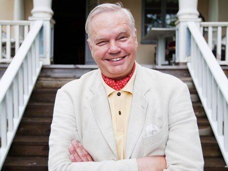<p>Carl-Jan Granqvist, 64 &aring;r.</p>