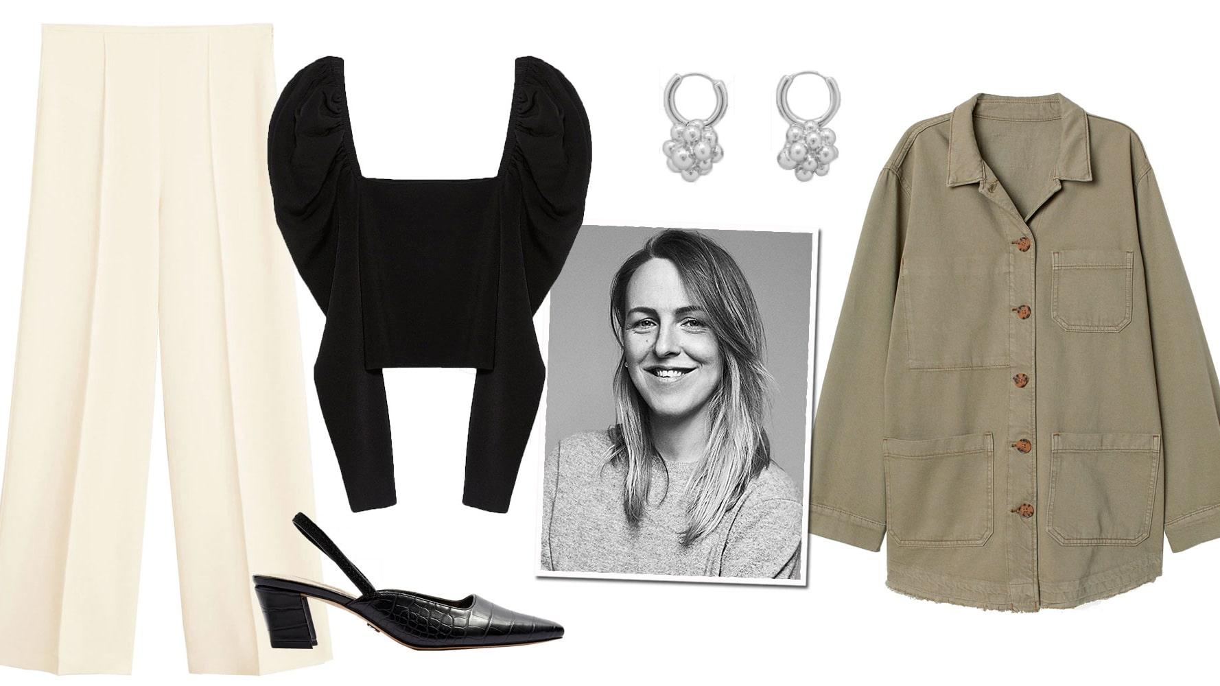 Chefredaktör Jonna Berghs fem favoriter – under 500 kronor