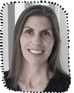 """Anna Ek är forskare vid Karolinska Institutet i Stockholm och dietist. Hon ingår i en grupp som driver studien """"Mer och Mindre"""" som handlar om föräldrastöd vid övervikt och fetma tidigt i livet."""