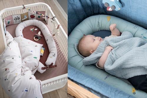 Vilket babynest passar er bäst?
