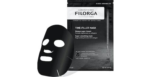 Recension på Time-filler mask från Filorga.