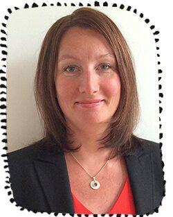 Åsa Fowler är läkare på barnneurologen vid Astrid Lindgrens barnsjukhus i Solna.