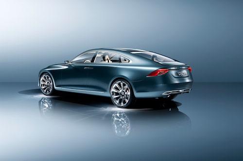 Jaguar säger många, vi håller med. Men att Volvo sneglat på just Jaguar är kanske inte så konstigt...!?