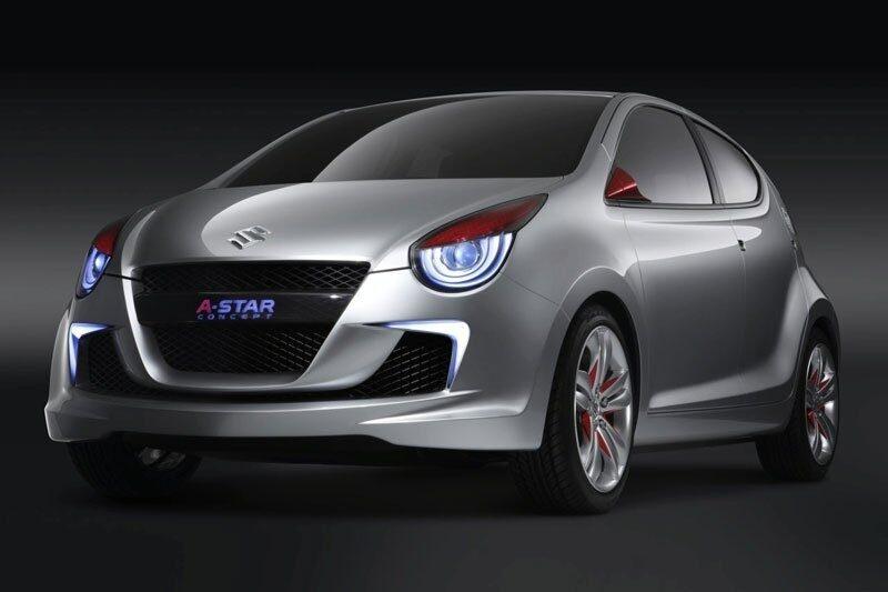 Suzuki Concept A-Star