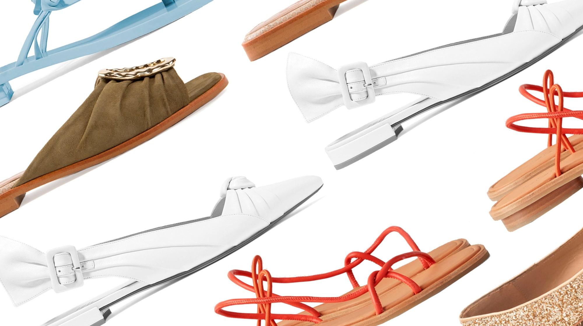 Festskor utan klack – 15 snygga köp fötterna tackar dig för