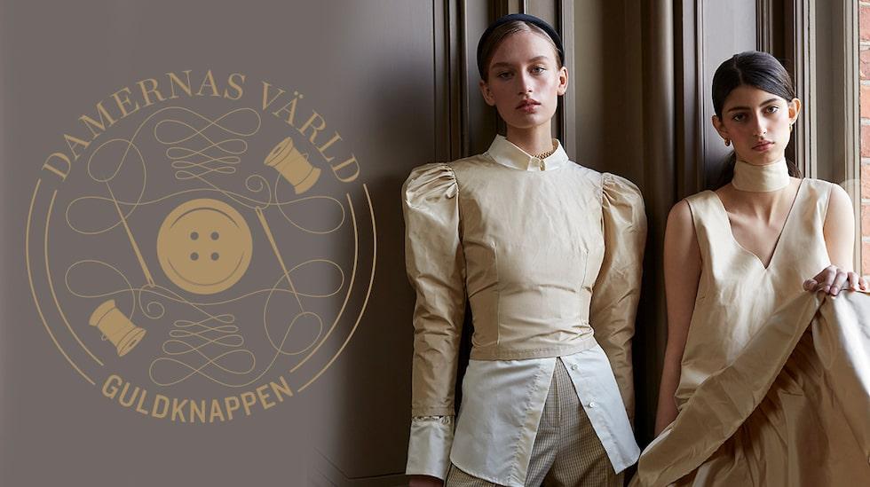Avavav vinner Damernas Värld Knappnålen 2019.