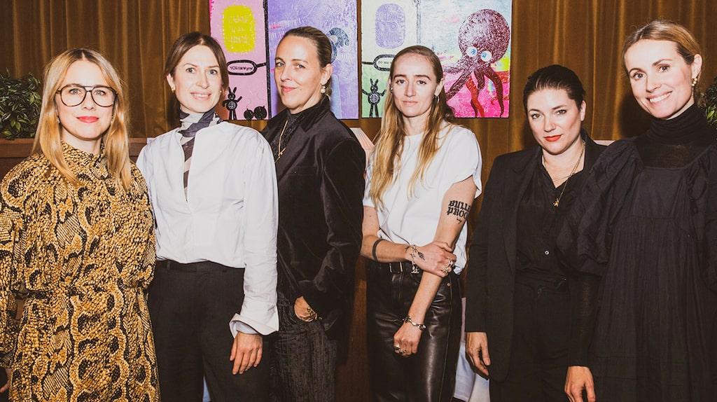 Damernas Värld Guldknappen 2019 – här är juryn.