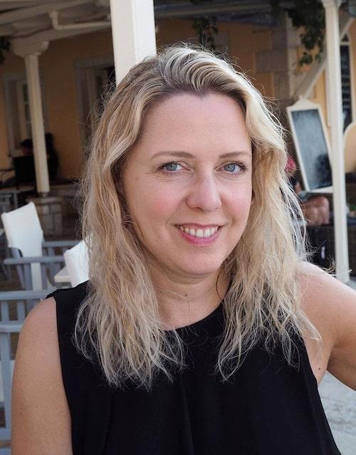 Una Tellhed är doktor i psykologi och forskar om könssegregation på arbetsmarknaden.