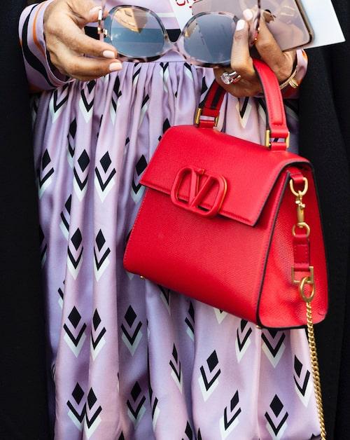 En Valentino-väska för det nya året?