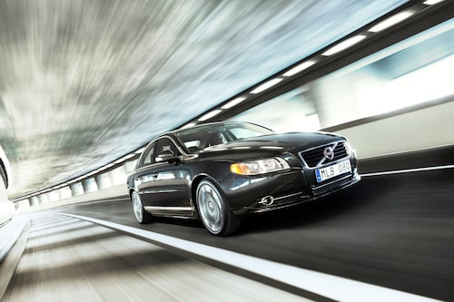 Volvo S80 1,6D DRIVe