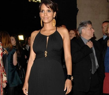 Halle Berry, veckans glamourmage!
