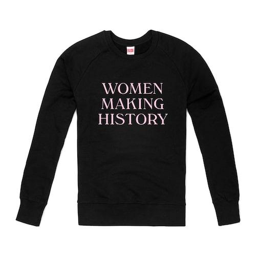 Sweatshirt från Elise.