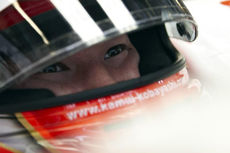091217-Kobayashi Sauber