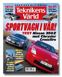 Teknikens Värld nummer 10 / 2004