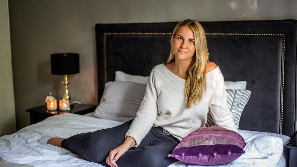 Från att Therése sökte hjälp första gången till att hon fick diagnosen endometrios tog det åtta läkare och två och ett halvt år...