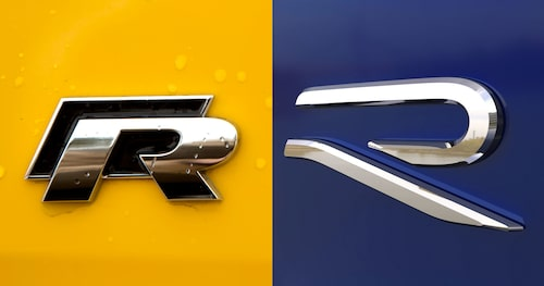 Gamla och nya logotypen. Vilken är snyggast?