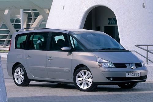 Renault Espace IV (2003-2012)