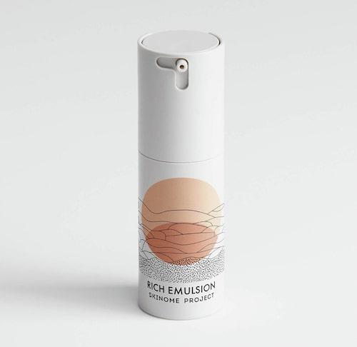 Hudkräm från Scinome Project. Klicka på bilden och kom direkt till hudkrämen.
