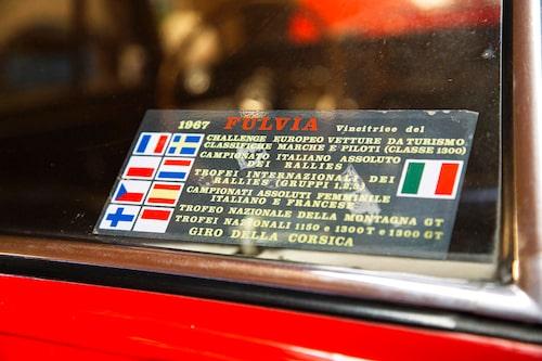 Lancia må vara ett knepigt märke men är faktiskt världens mest framgånsrika i rallysammanhang.