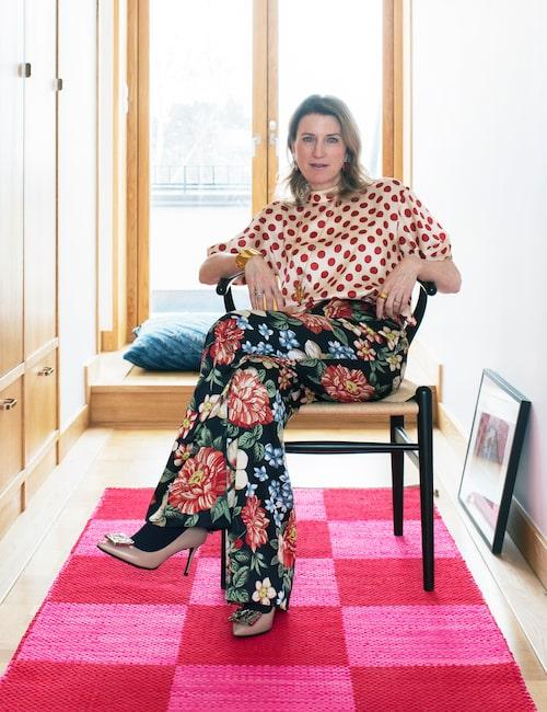Sophie Gyllenhammar Mattsson.