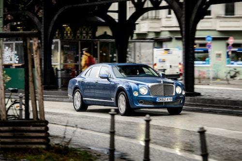 Bentley Motors grundades 1919 men redan 1931 köpte Rolls-Royce firman. Sedan 1998 ägda av Volkswagen.