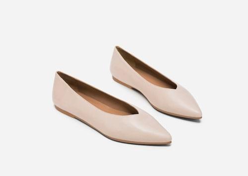 Spetsiga skor från Flatterd.