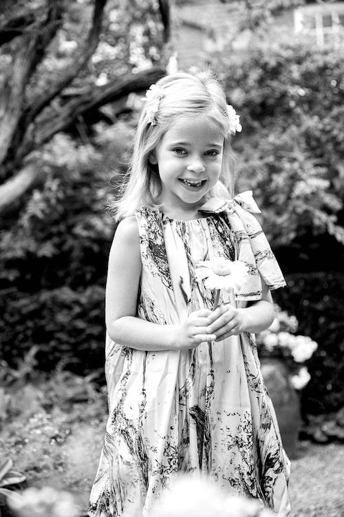 Prinsessan Leonore.
