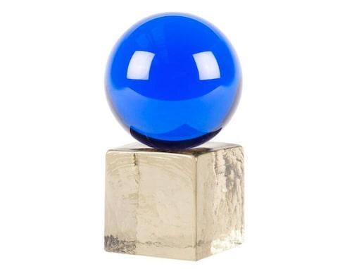 Julklappstips 2020: glasskulptur.
