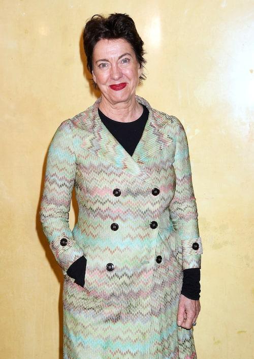 Eva Swartz Grimaldi.