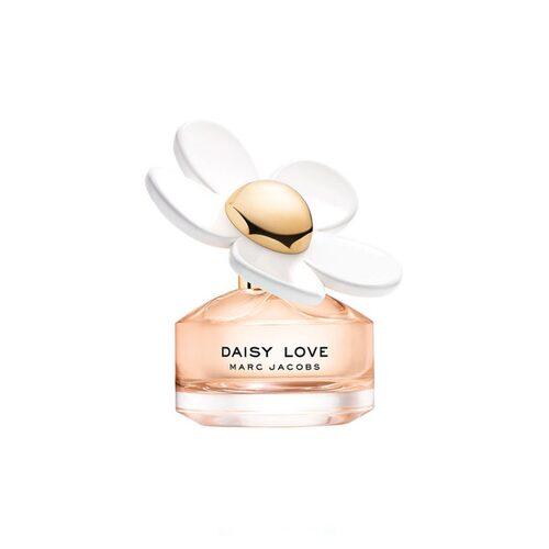 Oemotståndliga Daisy Love Eau De Toilette från Marc Jacobs.