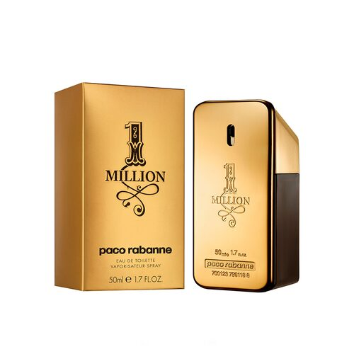 1 million-parfym från Paco Rabanne.