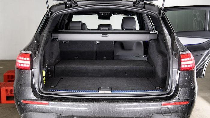 Dieselspis. Mercedes är snart ensamma om att använda dieselmotorer.