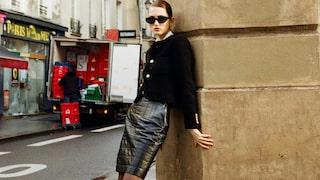 Franskt Mode Online