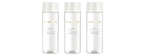 Makeup remover från Artistry.