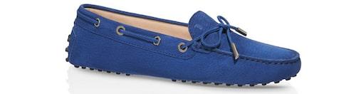 Gommino loafer från Tod's.